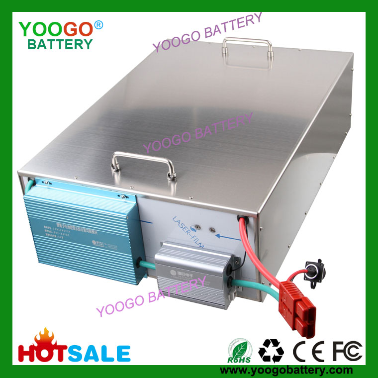 LiFePO4 12V600AH lithium iron phosphate  battery pack with  invertor  for saloon car battery, Touring car.